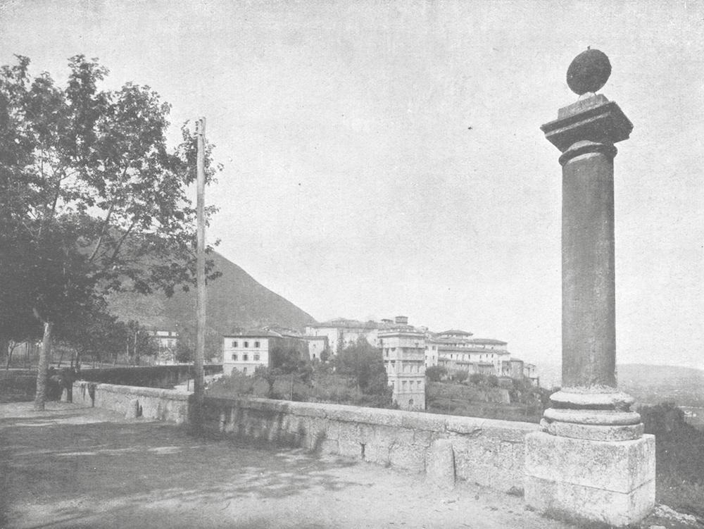 Foto Storia Del Palazzo Del Senatore