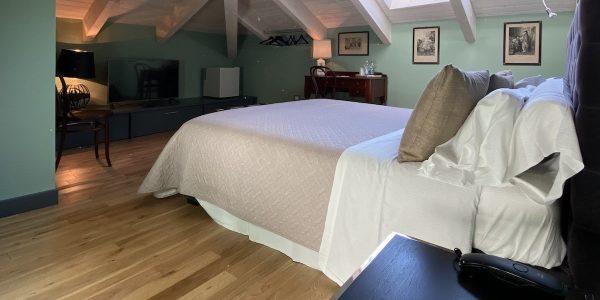 Camera Dal letto Superior